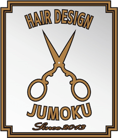 Hair Design Jumoku ロゴ